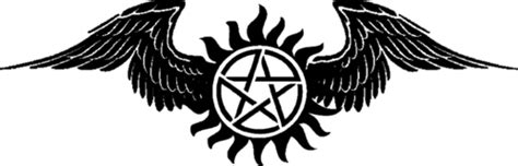 supernatural tattoo png view topic carry on supernatural roleplay open and