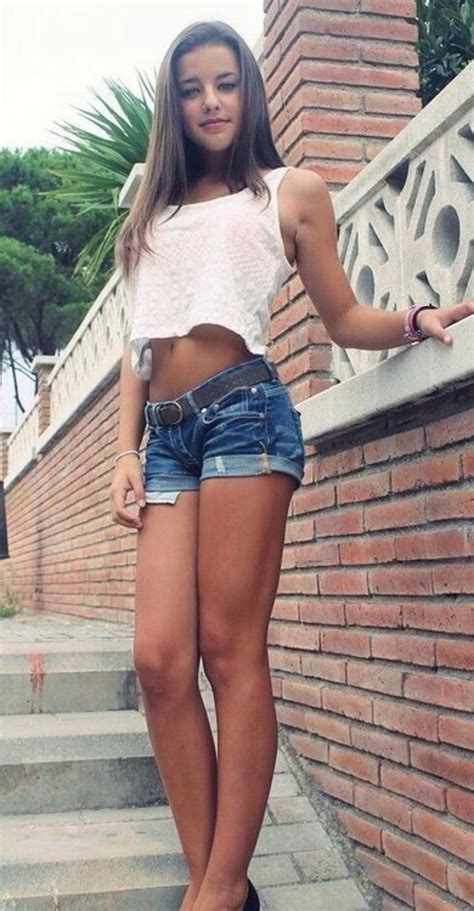 young teen little girls shorts chcgwfywuaex el jpg large 780 215 1500 totally teens