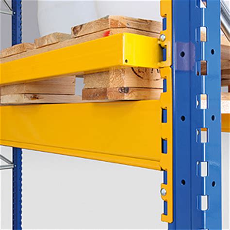 Pallet Stops For Racking by Otto Germany Pallet Racking