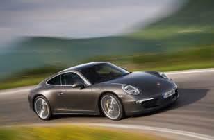 Porsche 911 News New Porsche 911 4 4s Awd Models