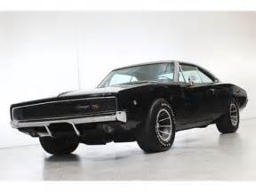 68 dodge charger r t creds