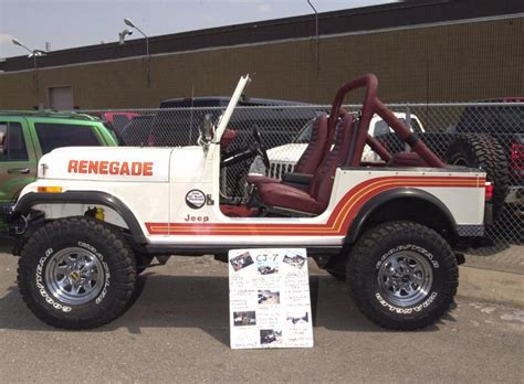 small jeep white oem cj renegade color combinations pirate4x4 com 4x4