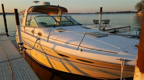 sea ray boats for sale in illinois sea ray 290 boats for sale in illinois