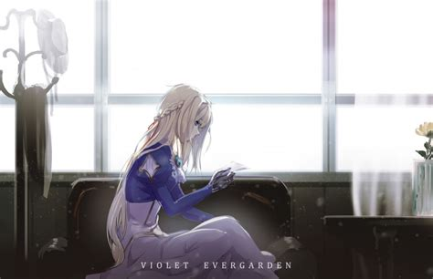 violet evergarden wallpapers high quality
