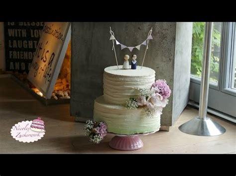 Hochzeitstorte Holzoptik by Vintage Hochzeitstorte Im Ombr 233 Look Farbverlauf Ohne