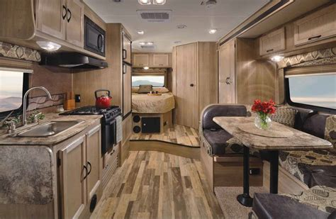 motor home interiors class c motorhome interior pictures to pin on