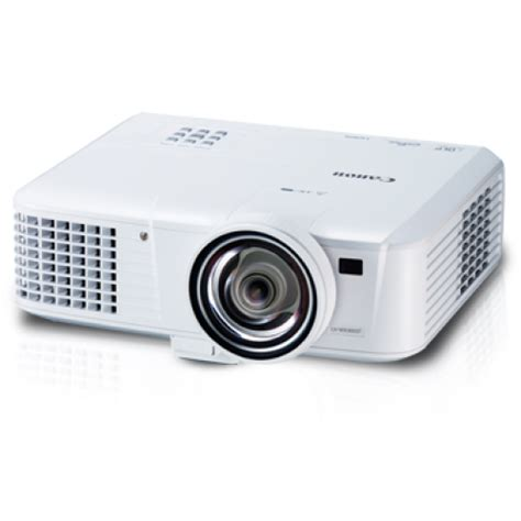 Proyektor Canon Lv X300 canon projector lv wx300st
