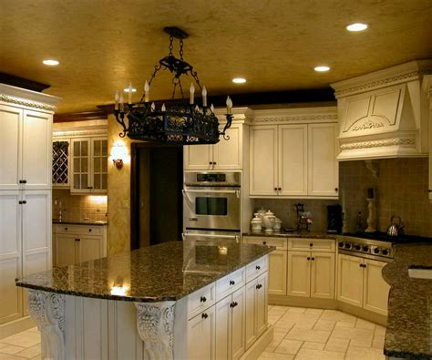 Luxury Modern Kitchen Designs Modern Kitchen Cabinet Design