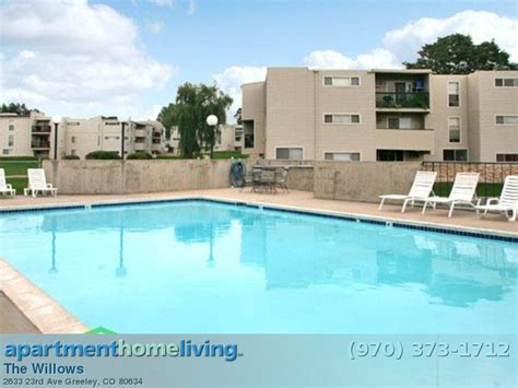 The Apartments Greeley Co The Willows Apartments Greeley Apartments For Rent