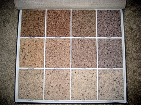carpet colors 2 00 installed