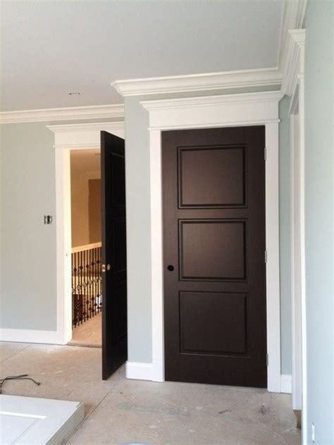 home interior door best 25 white trim ideas on flooring