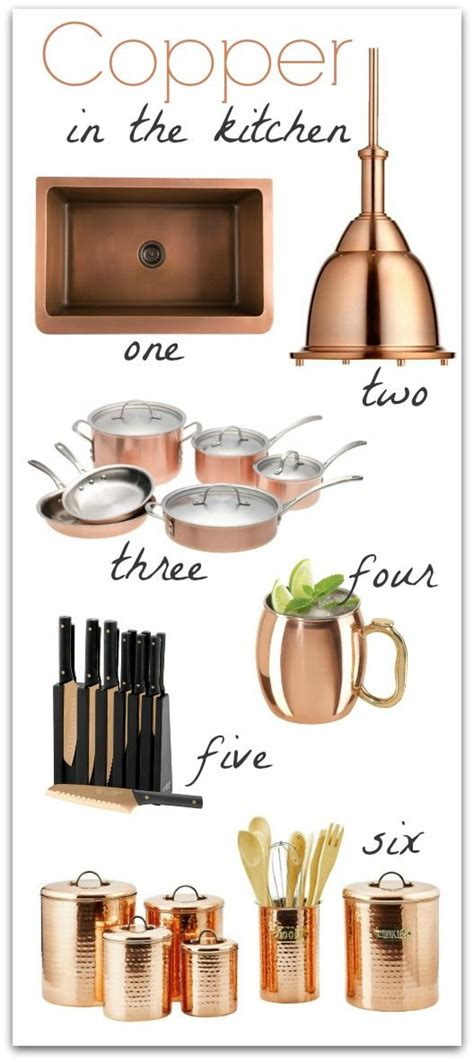 decorating a kitchen with copper copper in the kitchen driven by decor new decorating ideas