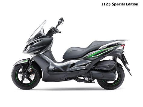 Kawasaki Motorräder 125 by Gebrauchte Kawasaki J125 Motorr 228 Der Kaufen