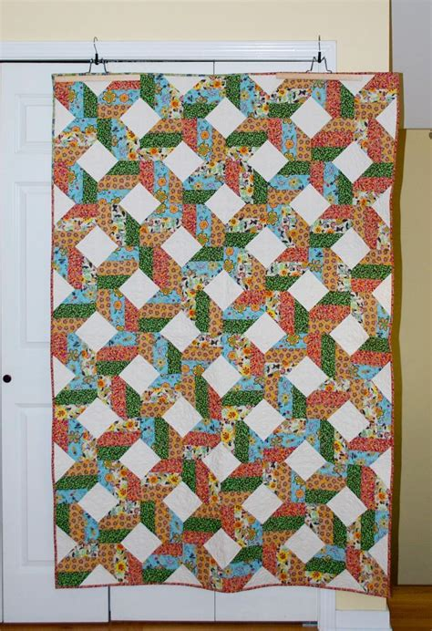 Jelly Roll Patchwork Quilt Patterns - let s begin sewing riptide let s begin sewing