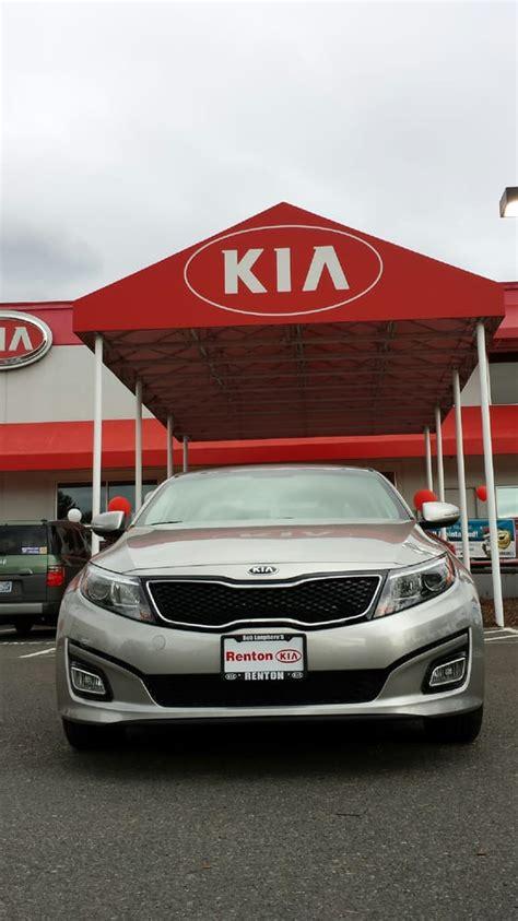Renton Kia Renton Wa Thanks Renton Kia I My New Car You Were All So