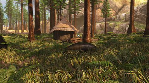 größer wirken the forest kaufen pc key steam gameladen