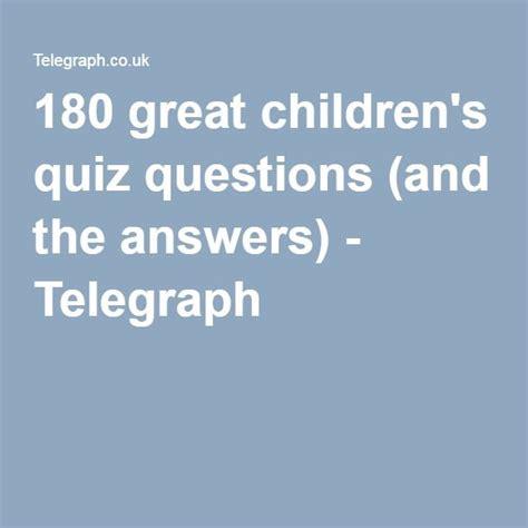 s day trivia quiz questions with answers hobbylark les 25 meilleures id 233 es de la cat 233 gorie questions quiz