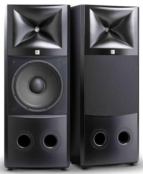 jbl   largest speaker  jbls studio monitor