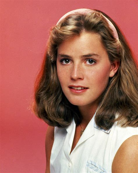 elisabeth shue young movies elisabeth shue young pose 8x10 photo ebay
