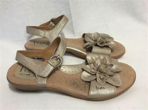 born flower sandals boc born concept s size 7 38 sandals flower floral