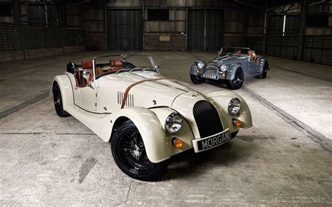 Morgan Motor Company: This Is How We Do It