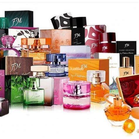 Murah Travelling Parfum 3 Item parfum impor federico mahora 354 murah mataram dijual tribun jualbeli