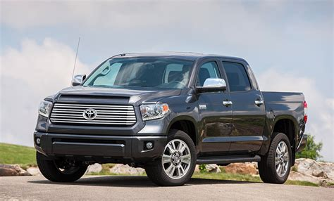2014 Toyota Tundra Platinum 2014 Toyota Tundra Platinum The Awesomer