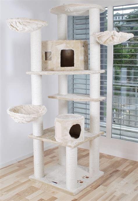 Kratzbaum Modern by Katzenbaum Kratzbaum Modern Beige Pet Homes Ag