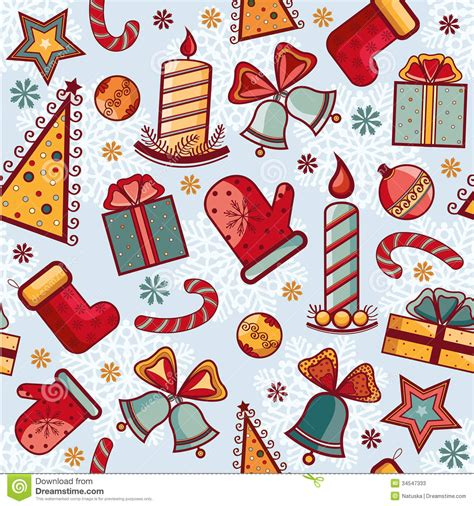 pattern matching in objective c christmas pattern stock photos image 34547333