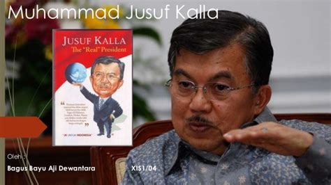 biografi habibie ppt biografi muhammad jusuf kalla