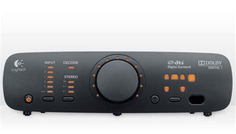 Logitech Z906 Dolby Surround Sound Speaker System Limited logitech z906 5 1 speaker system 980 000470 980 000470