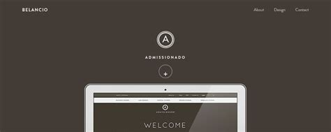 minimalistic website design 50 beautiful exles of minimalism in modern web design