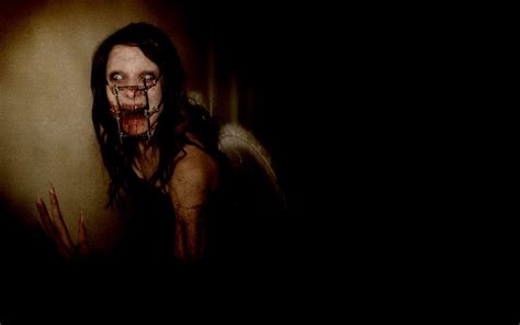 best free horror scary hd wallpapers wallpaper cave