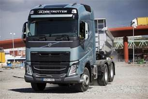 How Much Is A Volvo Truck Volvo Trucks Fh And Fm Series Axle Recall