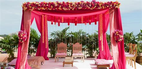 Anuradha Wedding Decorators Mumbai