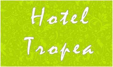 popolare mezzogiorno tropea baia godano hotel a tropea 4 stelle in calabria sul