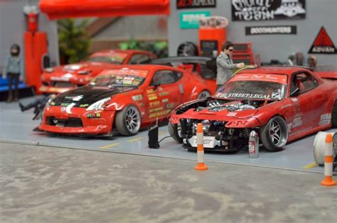 Garage Rc Rc Garage Pictures By Cdz Rc Drift Track Team Rcmart