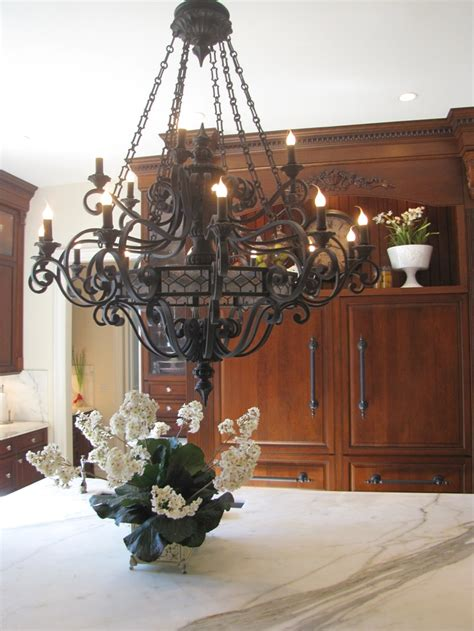Wrought Iron Light Fixtures Kitchens Wrought Iron Chandelier Kitchen Trend Large Lighting Kitchen Trend Large Lighting