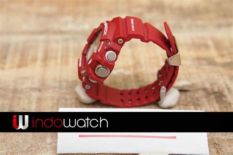 Casio G Shock Gw 9400rd 4 casio g shock rangeman gw 9400rd 4 indowatch co id