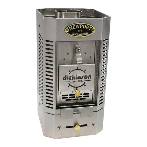 dickinson stainless solid fuel heater west marine