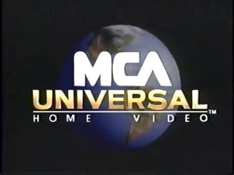 mca universal home 1996 company logo vhs capture