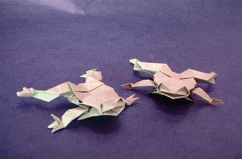 Animal Origami For The Enthusiast - animal origami for the enthusiast by montroll book