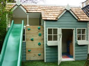 bespoke childrens playhouses made to measure by playhouse