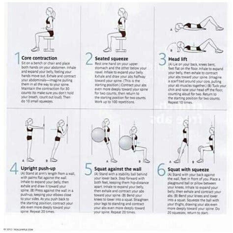 workouts  diastasis recti blog dandk