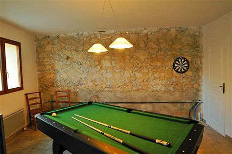 languedoc holiday villa  rent  pool north  beziers
