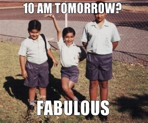 Im Fab Meme - it s not easy being quot fabulous quot 25 pictures