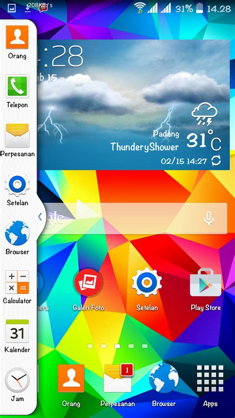 game hd mod galaxy y android mania s920 row sgs5 mod 4 revisi