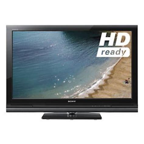 Tv Digital Sony 32 Sony Kdl32v4000 Bravia Hd Ready Digital Freeview Lcd Tv
