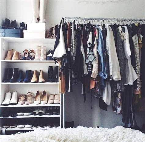 bedroom clothes rack 15 best ideas about clothes rack bedroom on pinterest