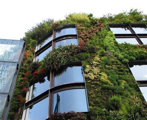 tipi di giardini pareti verdi tipi di giardini